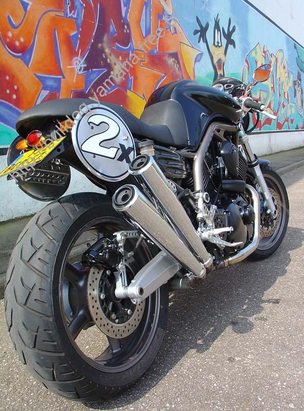 Yamaha Bt 1100 Tekniset Tiedot