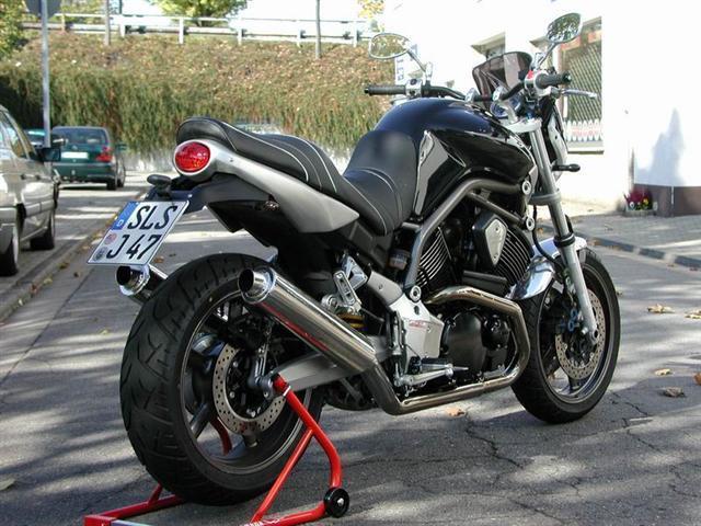 Yamaha P  Vs P