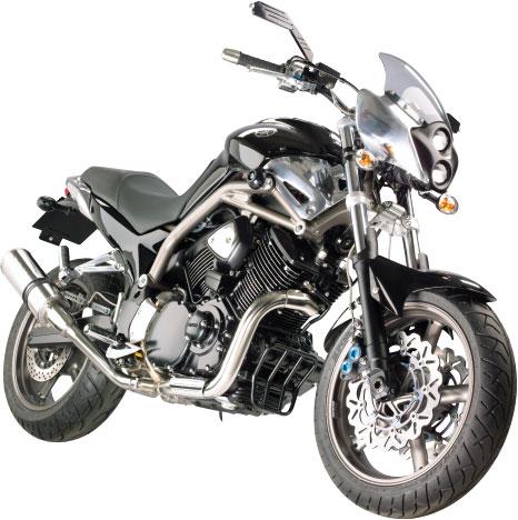 Leider Kann Das Serienbike Optisch Mit Der Yamaha Studie Mastino Aus Dem Jahre 2001 Nicht Mehr Mithalten Wir Haben Versucht Motorrad Etwas Von